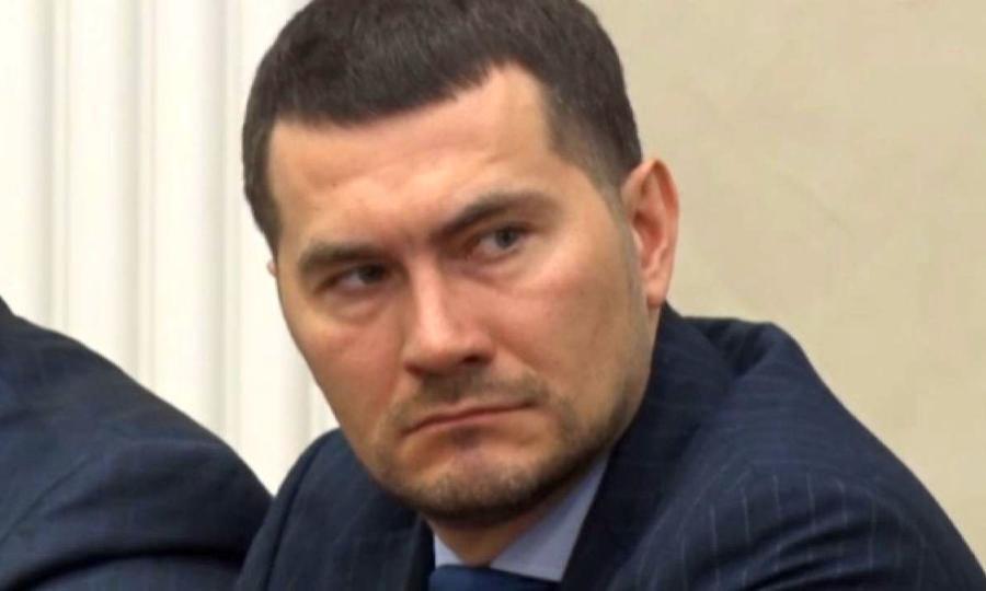 Заместителем председателя правительства назначен Артем Вахрушев
